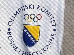 Olimpijski komitet BiH