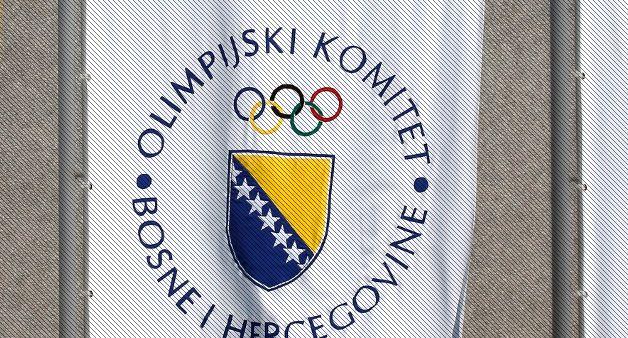 Olimpijski komitet BiH organizirao edukaciju sportskih radnika