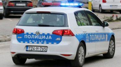 RS policija