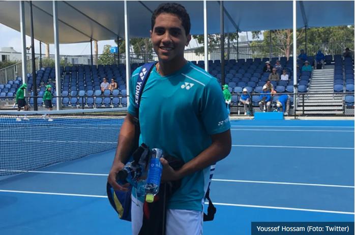 Egipatski teniser doživotno suspendovan zbog namještanja mečeva