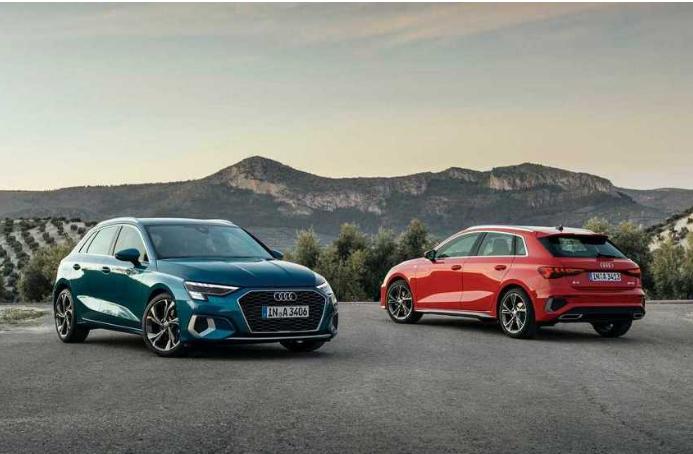 Novi Audi A3 e-tron stiže ove godine
