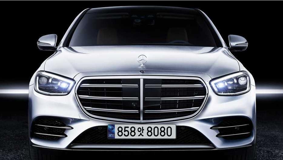 Ovako bi mogla izgledati Mercedesova nova S-Klasa