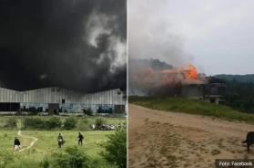 Screenshot_2020-05-19 Migranti izazvali velike požare u dva napuštena objekta u Velikoj Kladuši