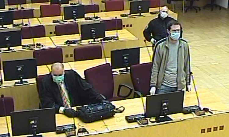 Suđenje Senadu Kasupoviću: Najavljeno 15 svjedoka i materijalni dokazi