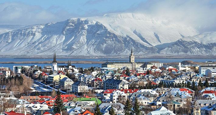 Island prva evropska zemlja koja je skoro potpuno zaustavila koronavirus