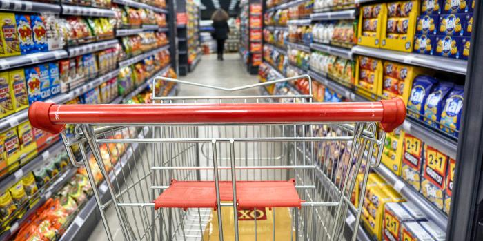 Potrošačke cijene u aprilu u prosjeku niže za 1,1 posto