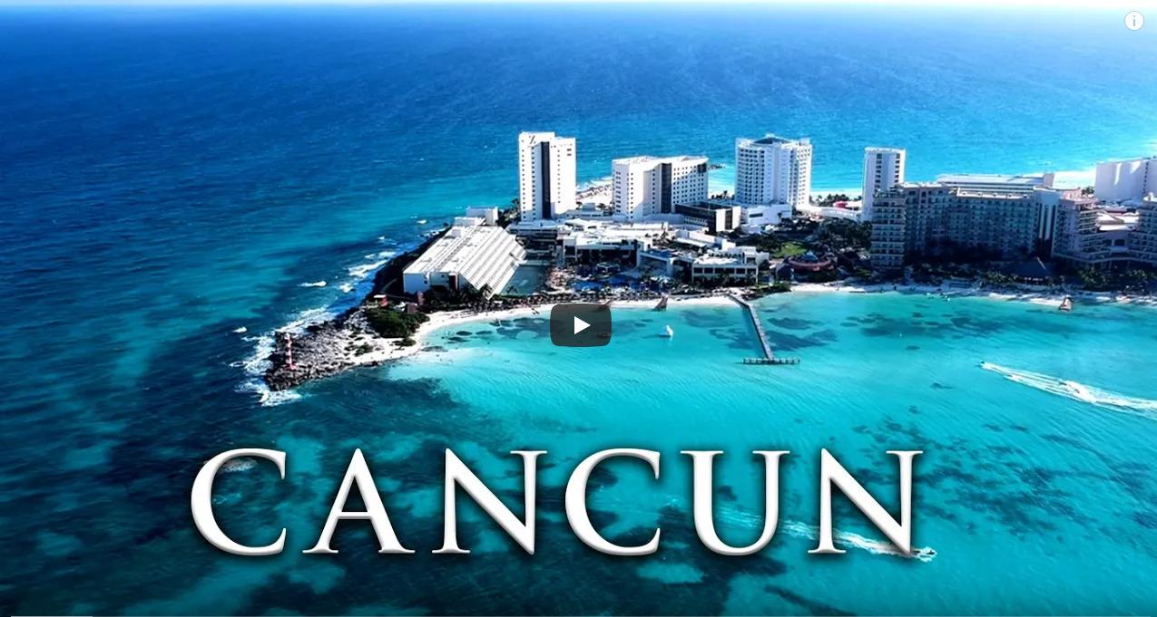 Cancun nudi brojne pogodnosti kako bi vratio turiste nakon pandemije