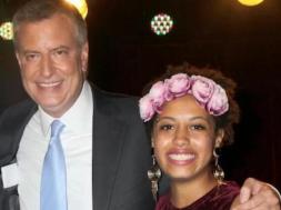 Screenshot_2020-06-01 Tokom nasilnog protesta na Manhattanu uhapšena kćerka gradonačelnika New Yorka