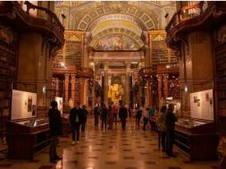 Screenshot_2020-06-02 Najstarija biblioteka u Beču ponovo otvara svoja vrata, korištene knjige idu u karantin