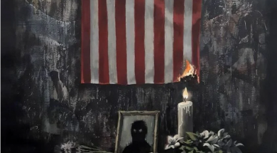 Screenshot_2020-06-07 Banksy na Instagramu podržao pokret Black Lives Matter Afroamerikance je izdao bijeli sistem