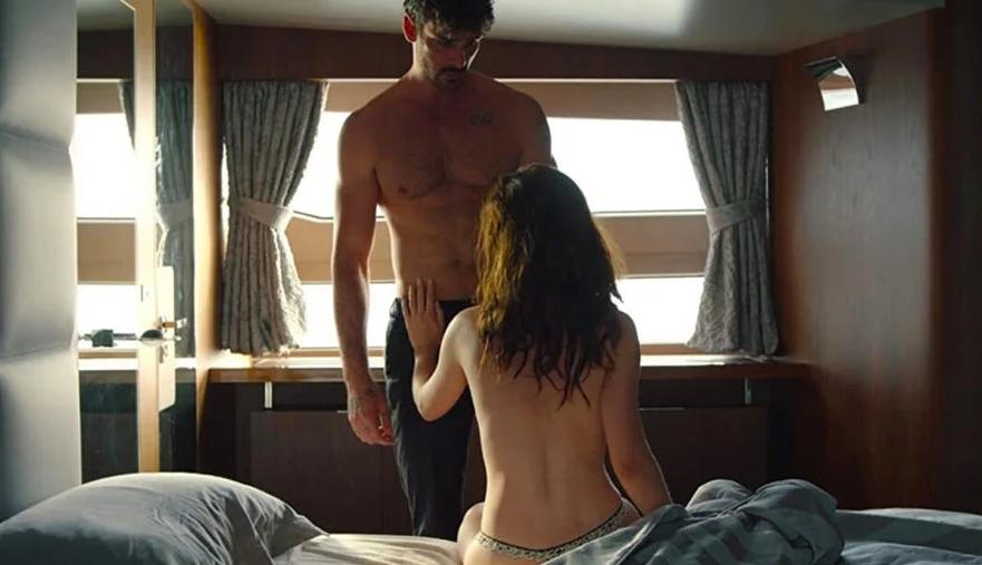 """Poljski erotski film najgledaniji na Netflixu: """"365 dana"""" šokira eksplicitnim scenama seksa"""