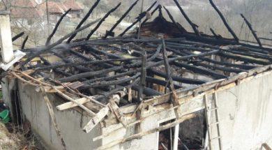 Starac stradao u požaru kod Laktaša