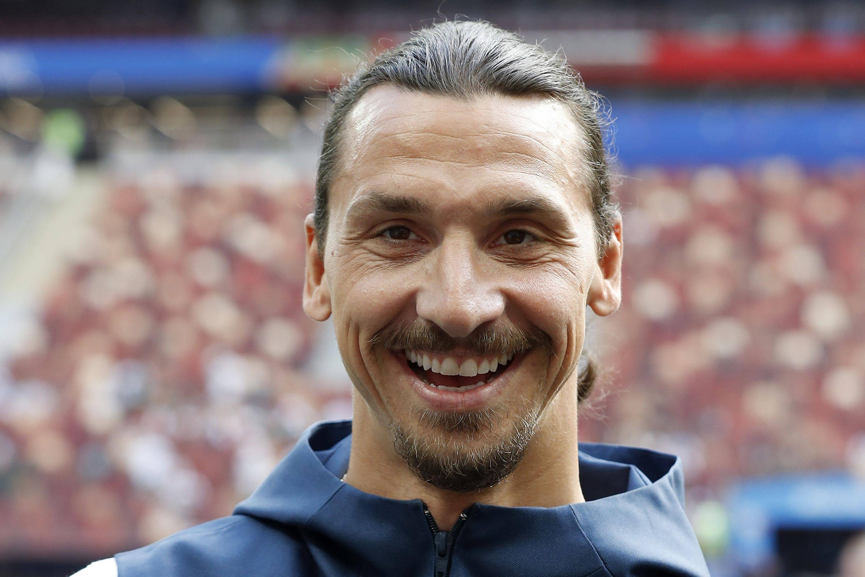 Ibrahimović savjetuje: Vi niste Zlatan, ne izazivajte virus