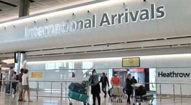 Britanci mogu putovati u 70 zemalja bez samoizolacije u povratku