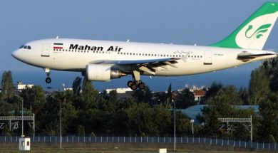 Iran_avion_AA