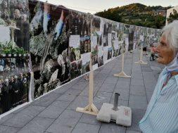 Izložba fotografija o Srebrenici ratnog fotoreportera Ahmeta Bajrića