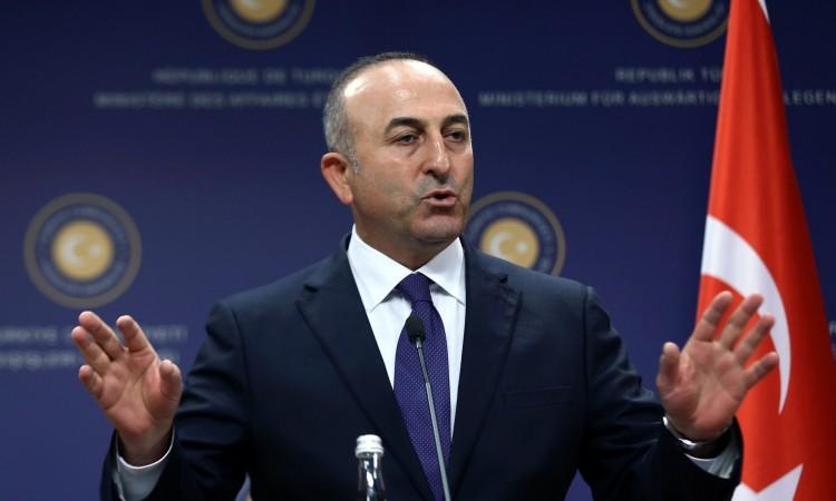 Cavusoglu: Francuska treba uputiti izvinjenje Turskoj