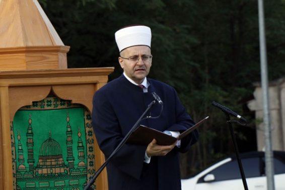 Mostarski muftija