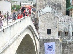 Mostarski visinski skokovi ove godine u posebnim okolnostima