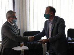 Podrška prikupljanju predmeta stradalih Srebreničana na putu spasa