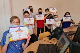 Promovirana peta generacija STEM akademije u Tuzli