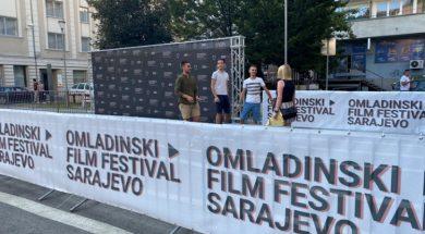Sve spremno za 12. Omladinski Film Festival i Drive-In Cinema