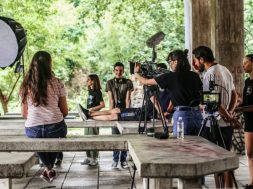 Filmska radionica MFF School u online izdanju