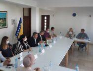 U Foči zajednički nastup na lokalnim izborima probosanskih stranaka