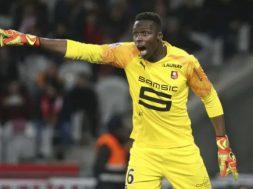 Chelsea doveo golmana iz Rennesa
