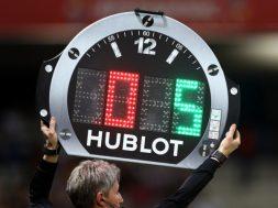 FIFPRO pozdravio odluku UEFA-e o dopuštanju pet izmjena