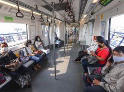 Indija_koronavirus_metro_delhi_PTI