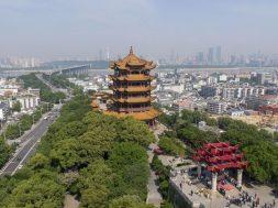 Kina_ Wuhan_Xinhua