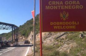 Nove mjere za ulazak u Crnu Goru