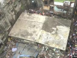 Screenshot_2020-09-21 Deset osoba poginulo u rušenju zgrade u Indiji, brojni stanari zarobljeni u ruševinama