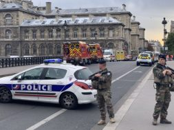 Francuski ministar Damarnin upozorava na nove napade