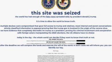 Screenshot_2020-10-28 Hakeri napali Trumpovu web stranicu i tražili novac u kriptovaluti