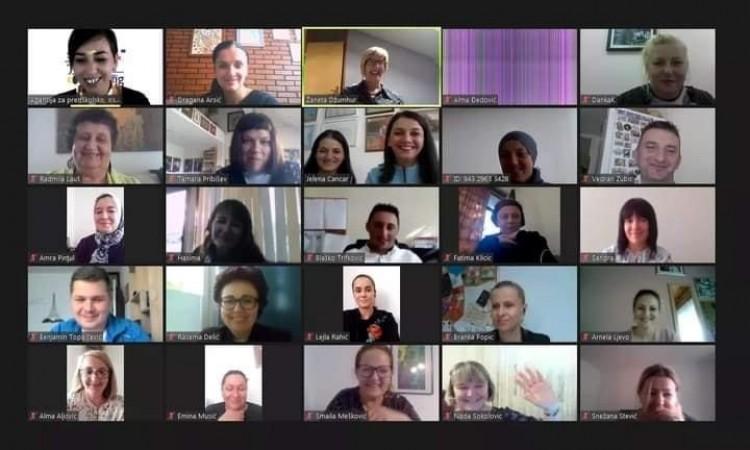 Šesta eTwinning konferencija: ¨Da je nastavnik biti lako, nastavnik bi bio svatko¨