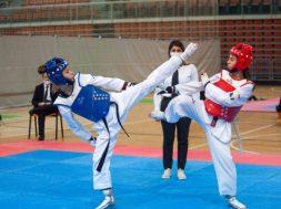 Devet bh. klubova na 8. otvorenom evropskom klupskom prvenstvu u taekwondou