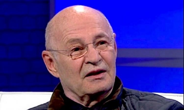 Preminuo glumački doajen Mustafa Nadarević