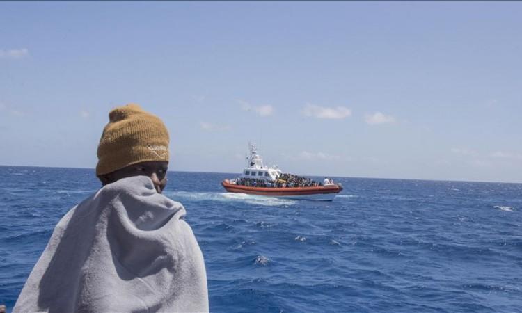 Najmanje 20 migranata poginulo u potonuću brodice kod obale Tunisa