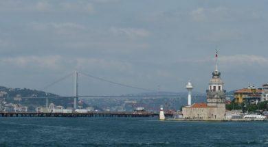 Istanbul_Bosfor