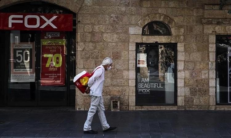 Izrael produžio lockdown do kraja januara
