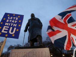 London_Brexit_Xinhua (1)