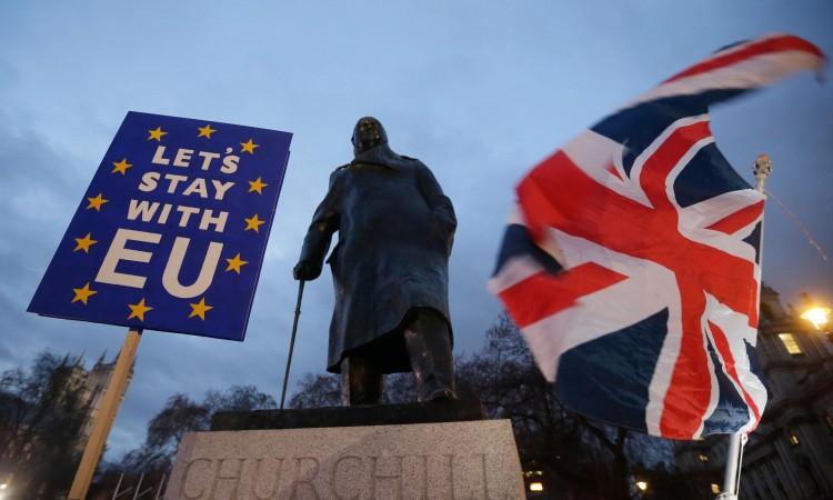 Britanske tvrtke nezadovoljne sporazumom s EU