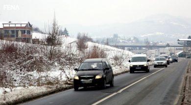 Ozvaničen početak izgradnje Sarajevske obilaznice (VIDEO)