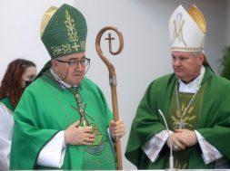 Vrhbosanska nadbiskupija