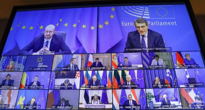 EU: Brže vakcinisanje i uvođenje kovid-pasoša