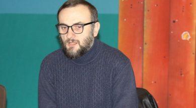 Darko Kovačevski