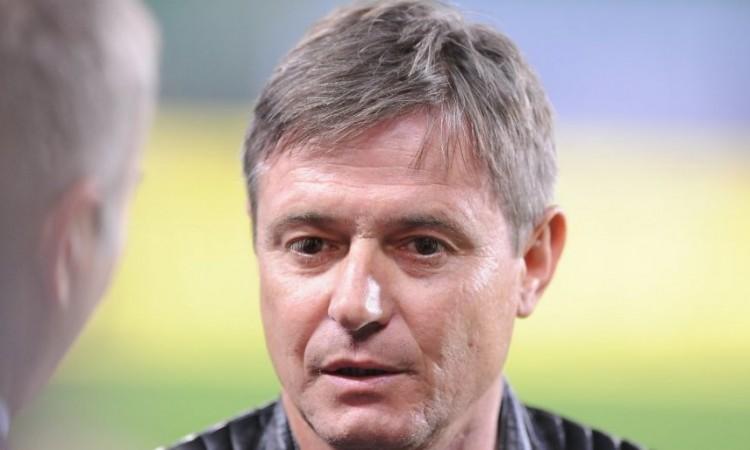 Dragan Stojković – Piksi novi selektor reprezentacije Srbije