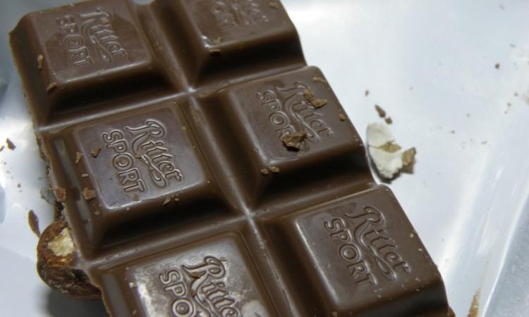 Ritter Sport lansira čokoladu koju u Njemačkoj neće moći zvati čokoladom